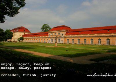 Englisch in 5 TAGEN Schloss Charlottenburg gerund 2