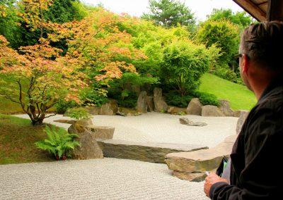 Gärten der Welt - Marko Juli 2014 video