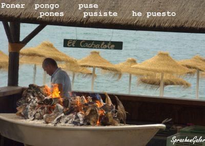 Mit Kochrezepten Spanisch lernen SprachenGalerie