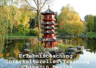 Erlebniscoaching China in Berlin Silke Dimitriw SprachenGalerie