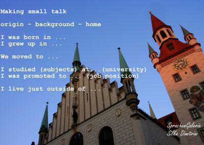 SprachenGalerie München Lern Englisch schnell effektiv