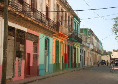 Kuba Part 1 2016 street scene 5