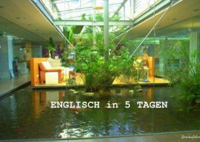 Englisch lernen  in 5 TAGEN in Braunschweig