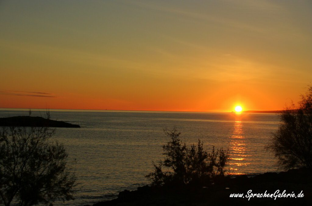 Mallorca-Winter-SprachenGalerie-Englisch-lernen-at-sunset-1024×682