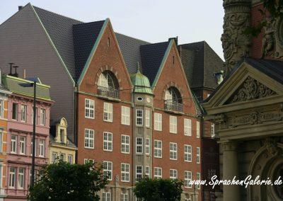 Hamburg SprachenGalerie
