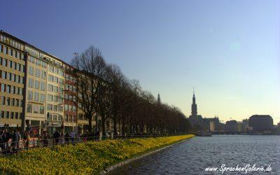 Englisch Crashkurs in Hamburg – Leadership English in 5 Tagen