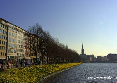 SprachenGalerie Hamburg 2015