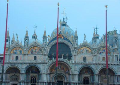 Venedig Englisch lernen San Marco SprachenGalerie