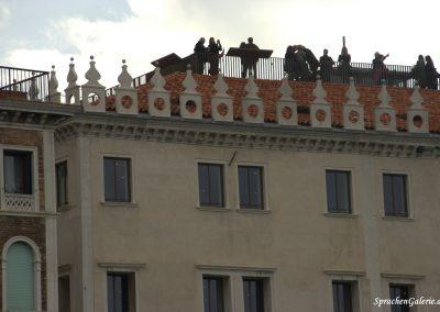 Über den Dächern von Venedig SprachenGalerie 2017