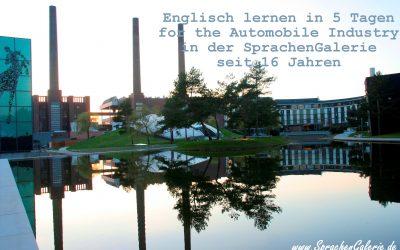 Englisch Coaching in Wolfsburg