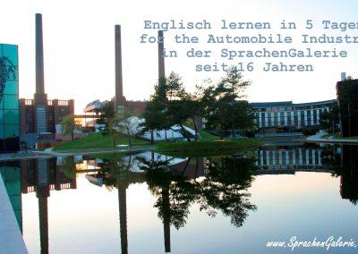Business English Coaching Wolfsburg