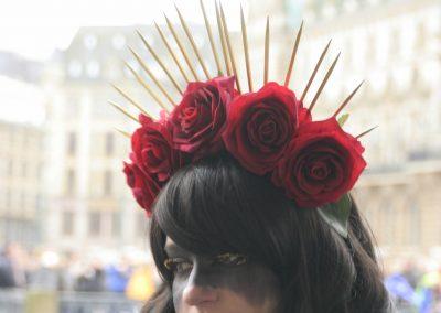 Venezianischer Karneval 2018 in Hamburg SprachenGalerie