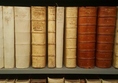 Bibliothek Wolfenbüttel 2018 SprachenGalerie