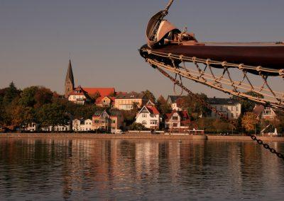 Englisch lernen in Schleswig-Holstein Eckernförde SprachenGalerie