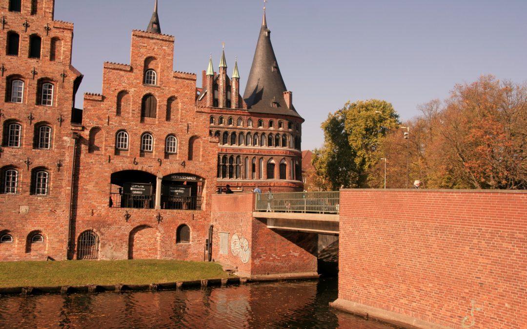 Schnell Englisch lernen in Schleswig-Holstein in Bildern