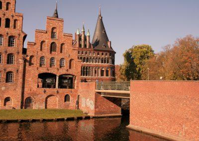Schnell Englisch lernen in Lübeck